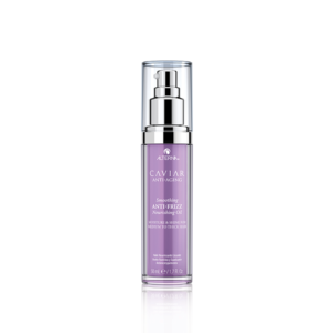 Alterna ANTI-FRIZZ NOURISHING OIL