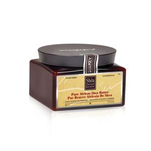 Saryna Key Damage Repair Pure African shea butter 300ml
