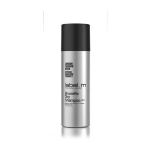 Label.m Brunette Dry Shampoo 200ml