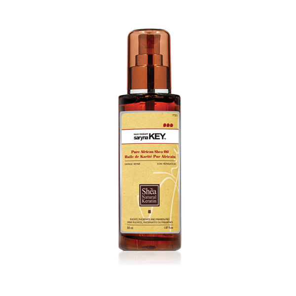 Saryna Key Damage Repair Pure African shea oil 50ml
