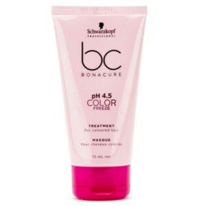 Schwarzkopf BC Color Freeze Treatment 75ml